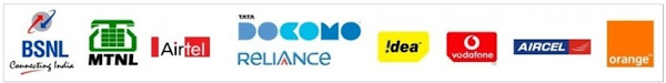Unlock bsnl idea reliance tata docomo Airtel Vodafone aircel data card