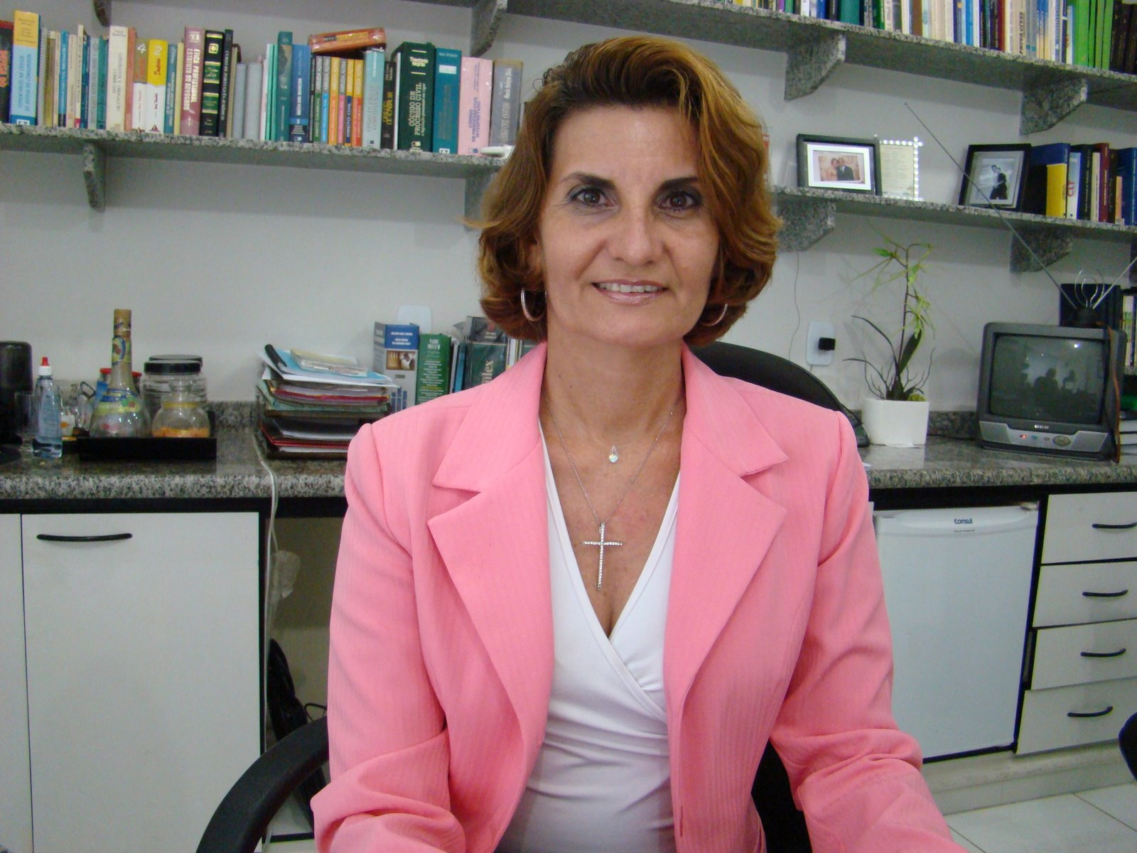 Jane Rose Cunha Bentiví