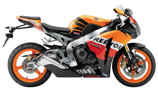 Honda to launch Super Bikes in