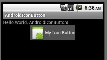 設置按鈕的文本和背景顏色