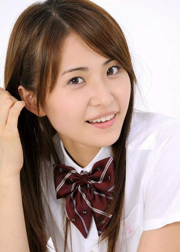 Sexy Asian Girl: Rena Sawai to Better Understand Them