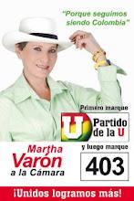 COLOMBIANOS EN EL EXTERIOR CON MARTHA VARON EN FACEBOOK.