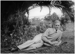 Alex Wilkie late 1930s