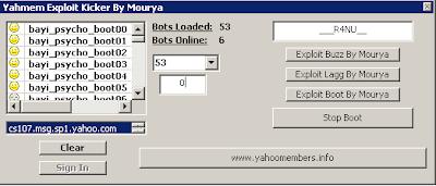 Yahmem Exploit Kicker