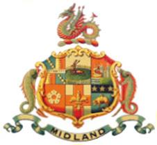 Midland Railway Emblem