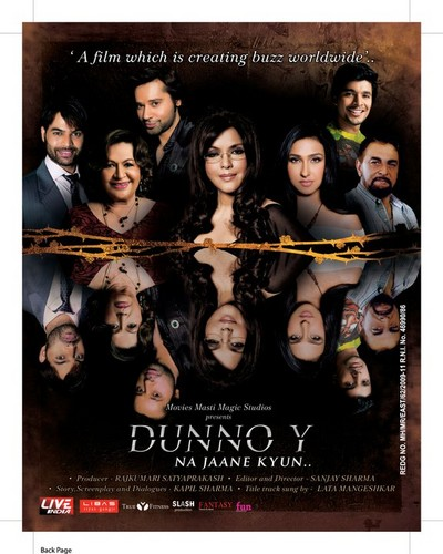 Dunno Y Na Jaane Kyun... 1 full movie in hindi hd free download