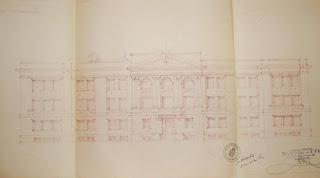 Documente edificiu