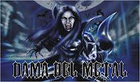 Dama del Metal