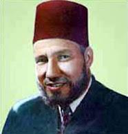 assyahid Imam Hassan al-Banna