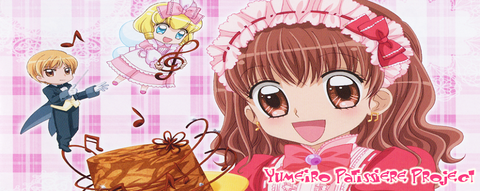Yumeiro Patissiere Project