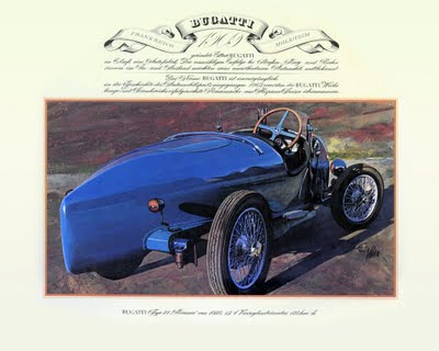 Gordon Bennett  Auto Racing on Automobiliart Com  French Racing Blue