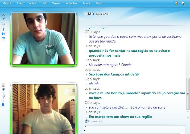Boato Rolando na internet sobre o cantor sertanejo ser homosexual