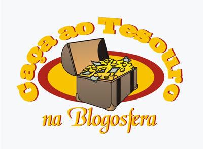 Caça ao tesouro na blogosfera
