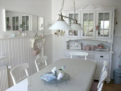 Lille Ting: Küchenansichten....