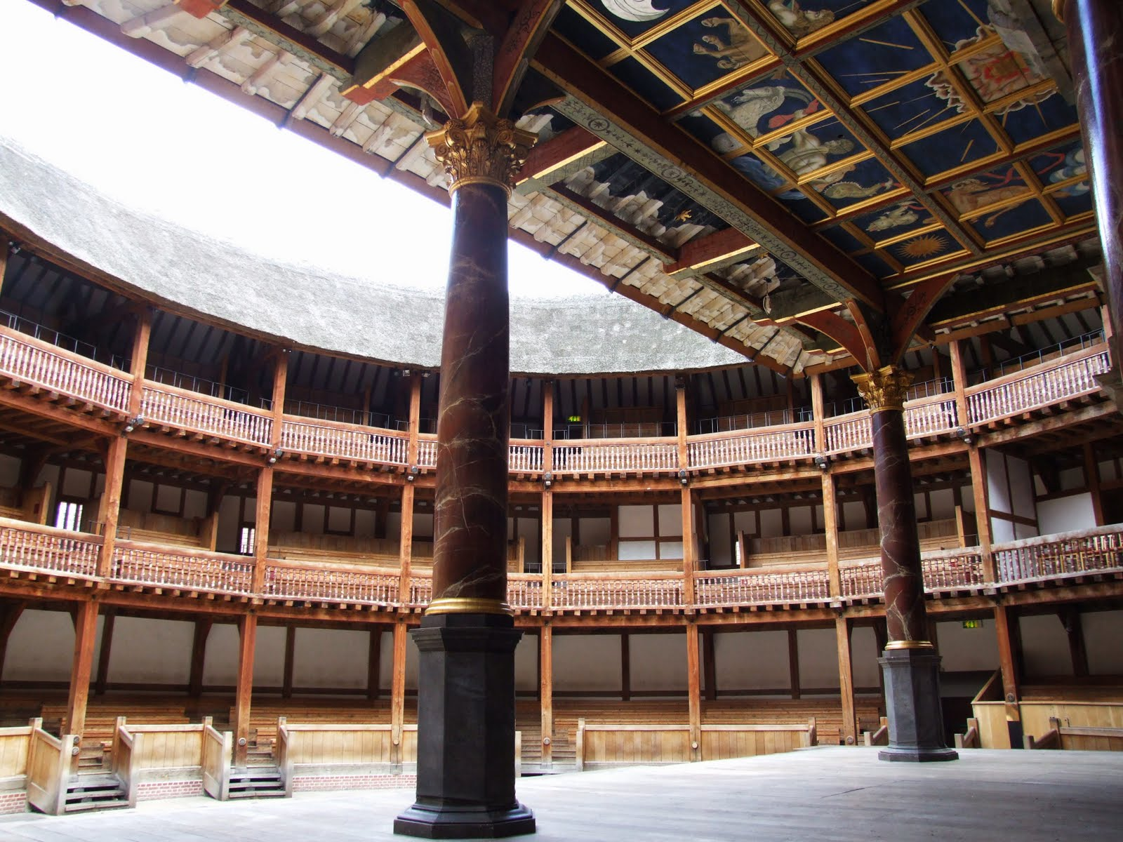 globe theater A brief history of shakespeare's globe theatre in london from 1598 to the present day discover shakespeare's globe theatre.