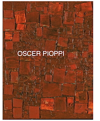 Oscer PIOPPI - Tempera, Tuschen & Collagen