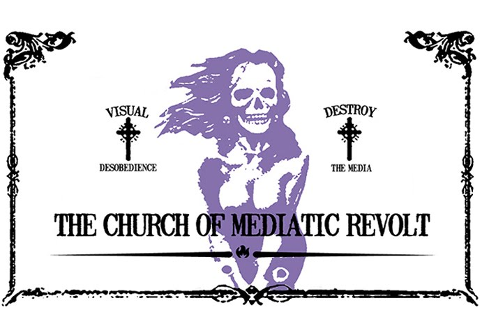 The Church Of Mediatic Revolt