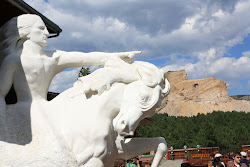 Crazy Horse Model