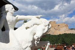 Crazy Horse Model