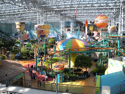 MALL OF AMERICA