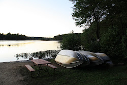 Connecticut Campground