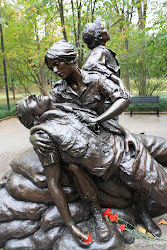 Vietnam Women&#39;s Memorial