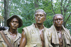 The Three Soldiers