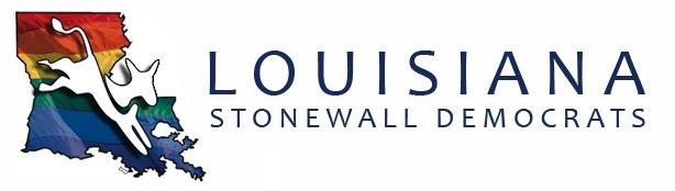 Louisiana Stonewall Democrats