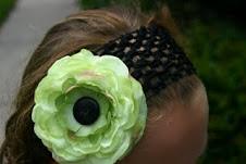 Magpie Headband