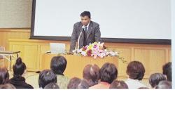 Tochigi Lecture