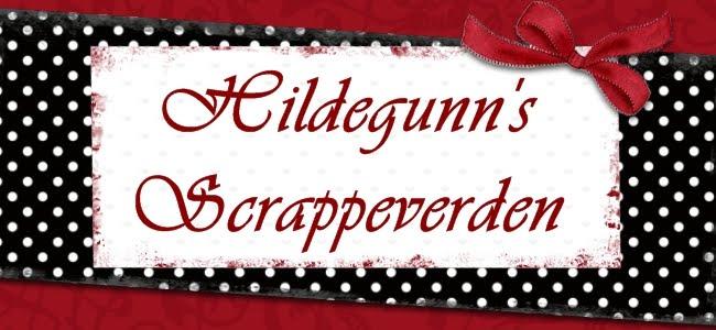 Hildegunn's Scrappeverden
