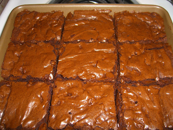 Diva in the Kitchen: The Best Brownies Ever