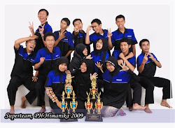 Superteam *HIMANIKA 2009