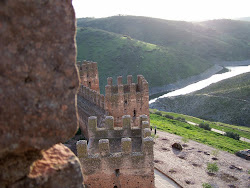 Castillo Baños de la Encina