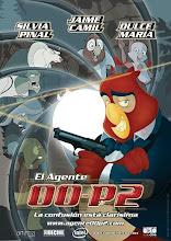 SITIO OFICIAL DE EL AGENTE 00-P2
