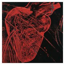 Andy Warhol Human Heart