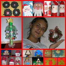 Projeto Natal Reciclado