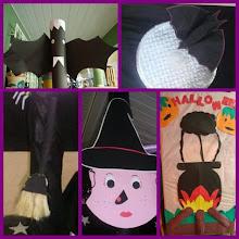 Projeto Halloween