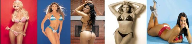 Fotos de Chicas lindas y Modelos