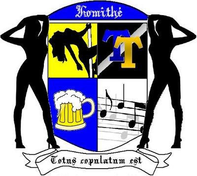 KOMITHE- Totus copulatum est!