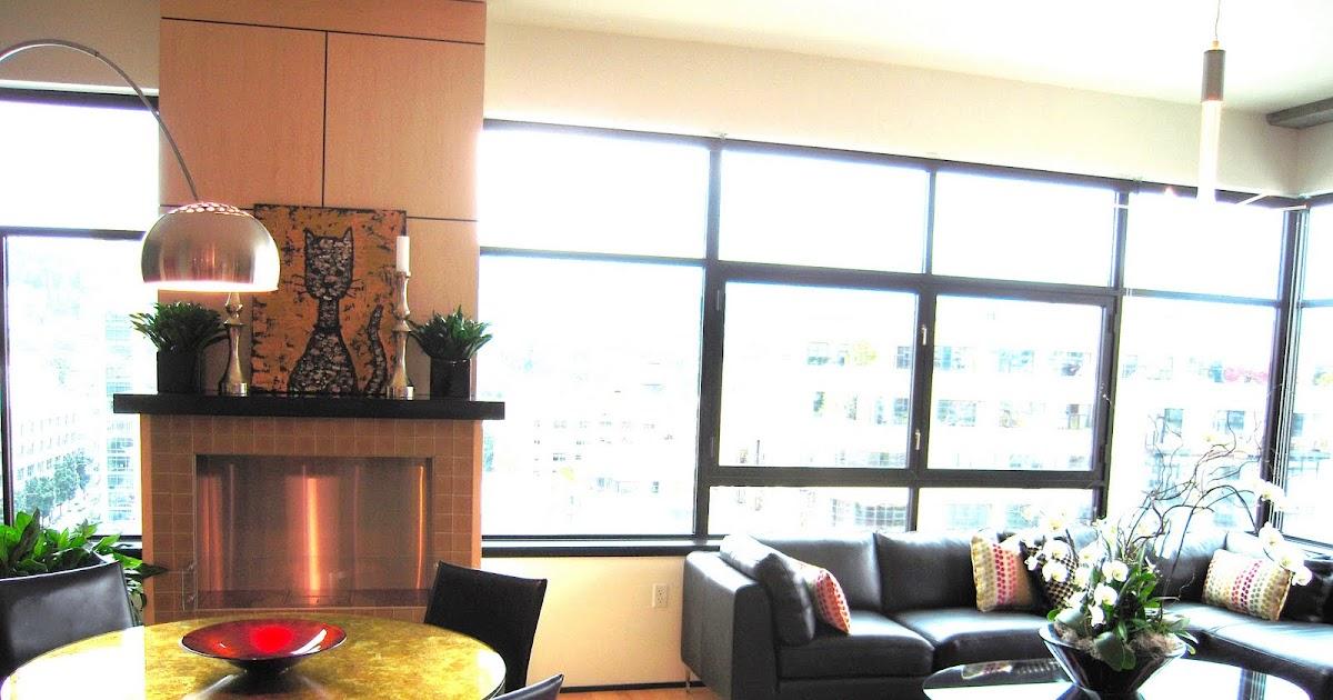 Portland Oregon Interior Design Blog Adding A Fireplace To Your Home Or Condo