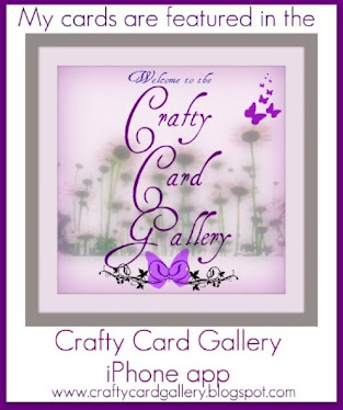 Craft Card Gallery App