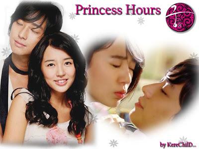 Ketika kembali ke istana, Shin, Chae-kyoung dan Yool menghadap Ibu