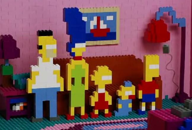 ¿Eres capaz de reconocer las 8 figuras de lego?