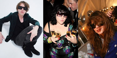 Karen Walker eyewear enjoys a cult following with artists ...