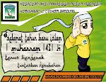 Selamat Tahun Baru Islam 1431 H