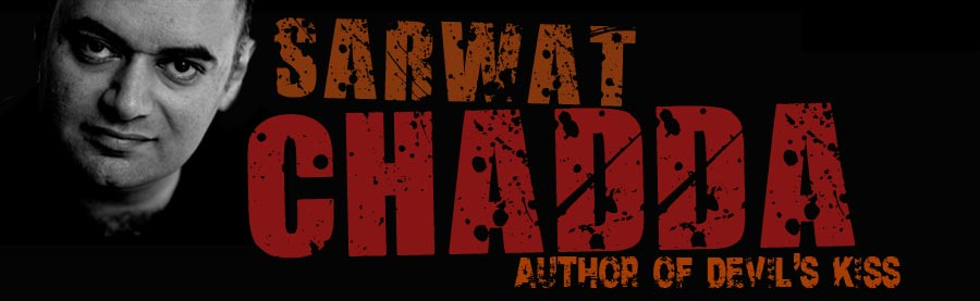 Sarwat Chadda's Blog