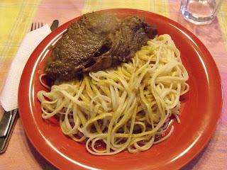 мясо в соусе карри