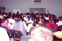 Emprendedorismo Empresarial Cursos SALON EMPRENDEDOR. Conferencias: Lic.Luis Quezada