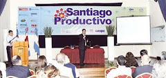 "SALON EMPRENDEDOR en ""Santiago Productivo"" Argentina. Invitado p/el Gobierno Santiago del Estero"